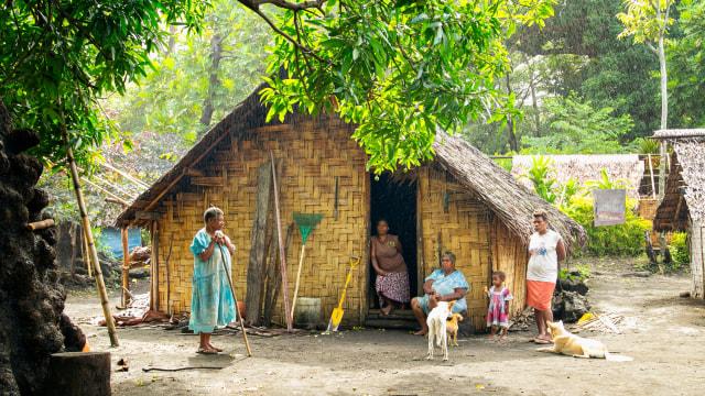 Fakta Unik Vanuatu, Negara Paling Bahagia di Dunia yang Anut Praktik Kanibalisme (285168)