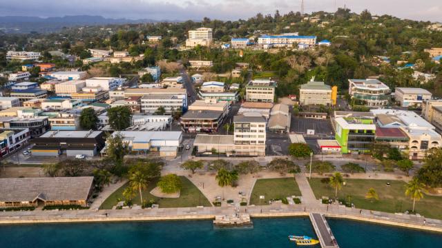 Vanuatu Curigai Serangan Netizen Indonesia di Medsos: Seperti Terkoordinasi (334130)