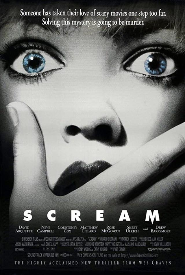 Produksi Scream 5 Dilanjutkan Meski Beberapa Kru Positif COVID-19 (18216)