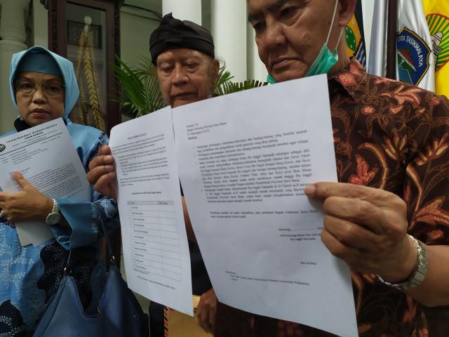 Keluarga Mulai Proses Penyerahan Surat Cerai  Sukarno ke Negara Pekan Ini (26170)