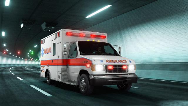 Belum Banyak yang Tahu, Ternyata Suara Sirine Mobil Ambulans Berbeda-beda (287622)