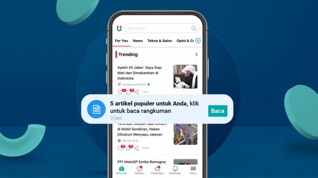 Fitur Aplikasi kumparan yang Bikin Orang Sibuk Tetap Update (77286)