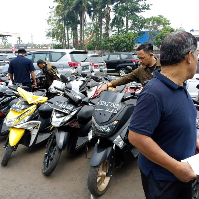 Menarik, Motor Sport 150 Cc Dilego Mulai Rp 5 Juta di Balai Lelang (140747)