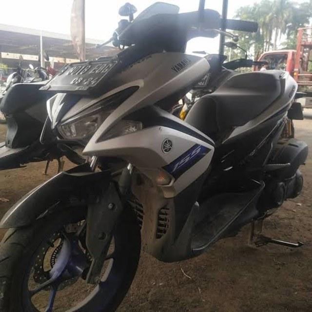 Berburu Motor Matik Murah di Balai Lelang, Harga Mulai Rp 3 Jutaan  (43647)
