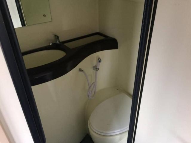 Alasan Bus Pariwisata Tak Dilengkapi Fasilitas Toilet (25650)