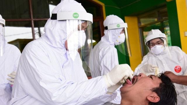Corona Sulteng: 6 Karyawan Positif, Telkom Sempat Tutup 4 Hari  (232581)