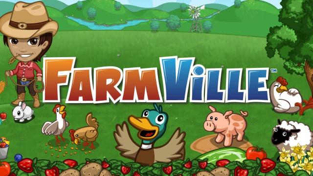Game Masa Kecil FarmVille Akan Dihapus Facebook (558660)