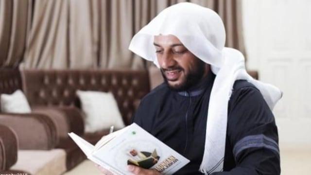 Syekh Ali Jaber Dijadwalkan Safari Dakwah ke Karimun Awal Oktober (78927)