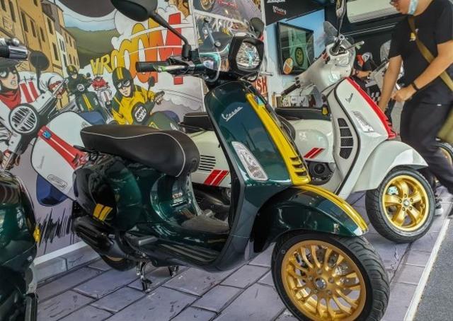 Prediksi 3 Motor Baru Vespa yang Akan Dirilis di Indonesia, Apa Saja? (44890)