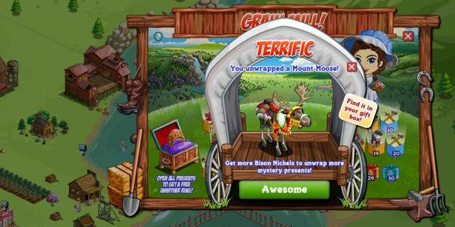 Game Masa Kecil FarmVille Akan Dihapus Facebook (558662)