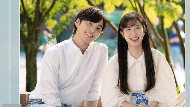 Daftar Aktris dan Aktor Korea Selatan Terpopuler di Minggu Ke-4 September 2020 (70727)