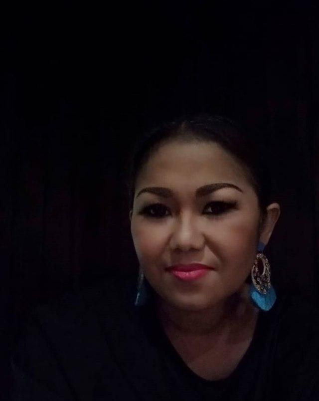 Profil Ovie Artha, Vokalis Simply Fresh yang Meninggal Diduga karena Jantung (2125)