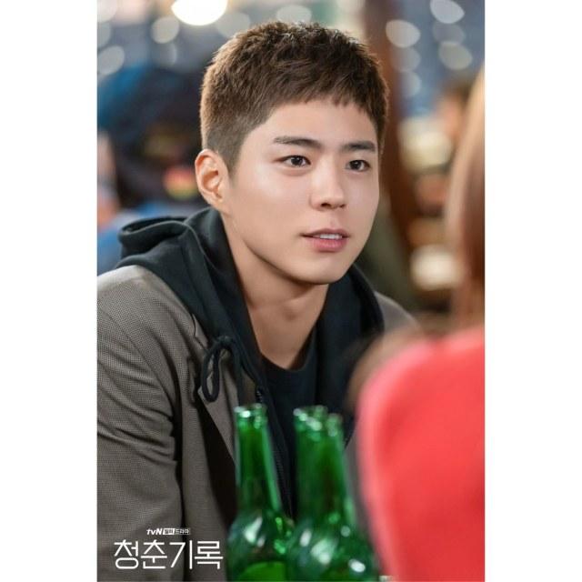 Daftar Aktris dan Aktor Korea Selatan Terpopuler di Minggu Ke-4 September 2020 (70728)