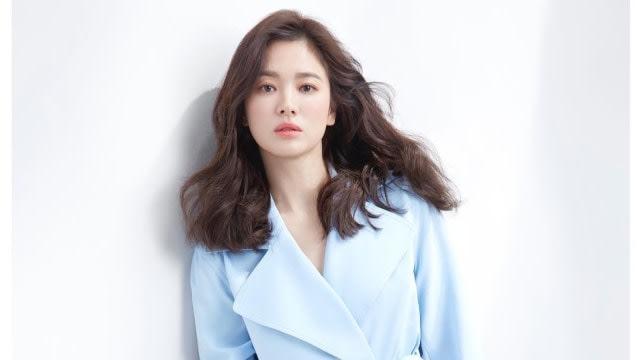 Song Hye Kyo Bintang Korea yang Gemar Beli Real Estate (75083)