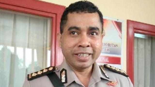 Polisi Pastikan Tak Ada Ancaman saat Data Ustaz-Santri Tengah Malam di Surabaya (81498)