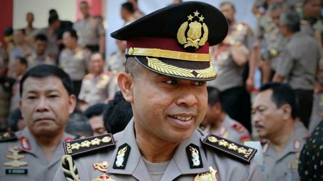 Alasan Polisi di Surabaya Data Ustaz-Santri Tengah Malam di Ponpes (77089)