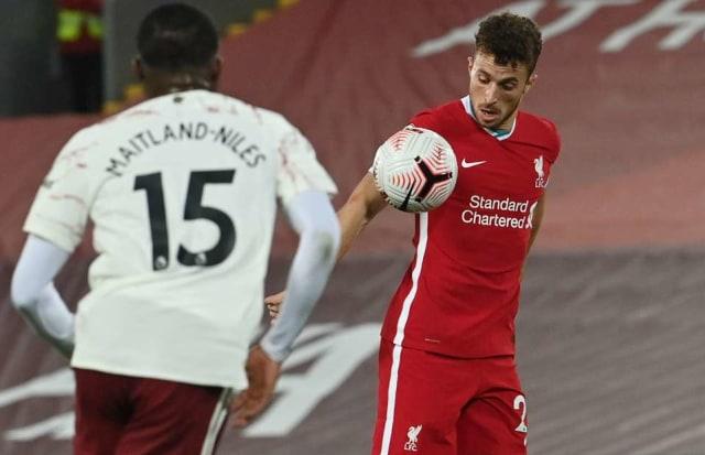 Gol Debut Diogo Jota Bersama Liverpool Tak Sah, Benarkah? (7558)