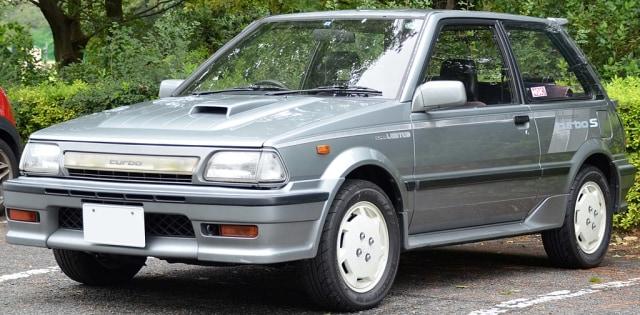 Toyota Starlet: Mobil Gaul Anak Muda 90an yang Kini Jadi Buruan (315032)