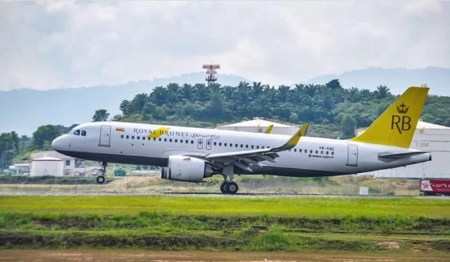 Brunei Larang Masuk Pendatang dari Indonesia (123652)