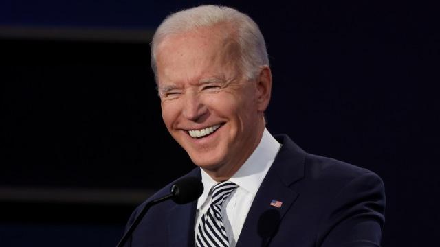 Intip Koleksi Mobil Joe Biden, Salah Satunya Pernah Dibawa Burnout! (112191)
