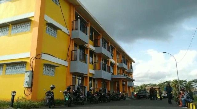 Pasien Corona di Tasikmalaya Meningkat Drastis, Ruang Isolasi di RS Penuh (33825)