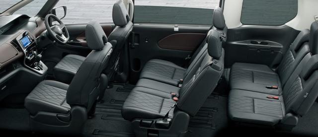 Belum Banyak yang Tahu, Suzuki Jual MPV Kembaran Nissan Serena (82506)