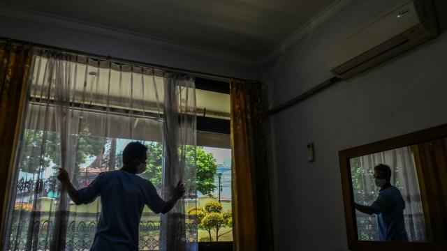 Ini Panduan Baru Isolasi Mandiri di Rumah untuk Pasien Covid Tanpa Gejala (58490)