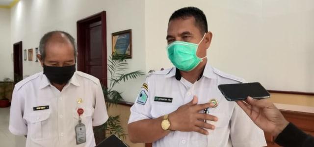 Pemkab Kotawaringin Barat Targetkan 2021 Semua Wilayah Mendapatkan Air Bersih (213324)