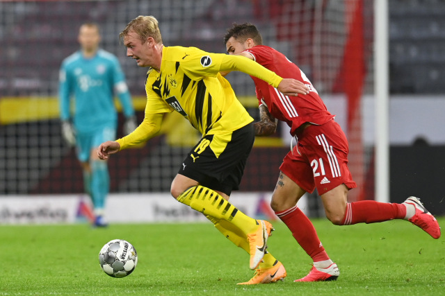 Lazio Vs Borussia Dortmund Prediksi Line Up Head To Head Dan Jadwal Tayang Kumparan Com