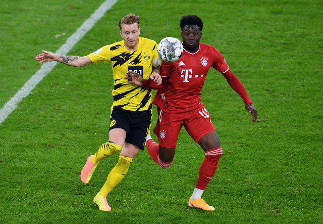 Jadwal Bola Malam Ini: Everton vs MU dan Dortmund vs Bayern (58225)