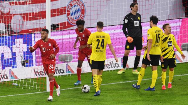 5 Fakta Menarik Jelang Borussia Dortmund vs Bayern Muenchen di Liga Jerman (486622)