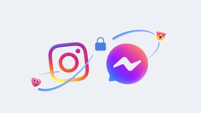 Facebook Messenger dan Instagram Punya Tema Khusus BTS, Begini Cara Pakainya (580138)
