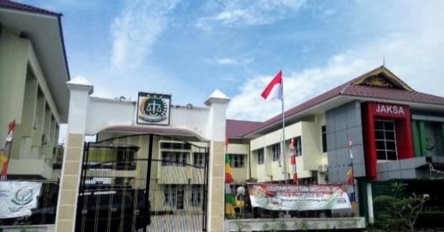 Hampir Setahun Penyidikan Korupsi Pajak BPHTB Tanjungpinang Jalan di Tempat