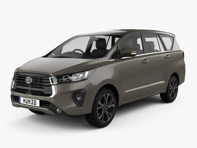 5 Ubahan di Toyota Innova Facelift yang Kabarnya Meluncur Oktober 2020  (1)