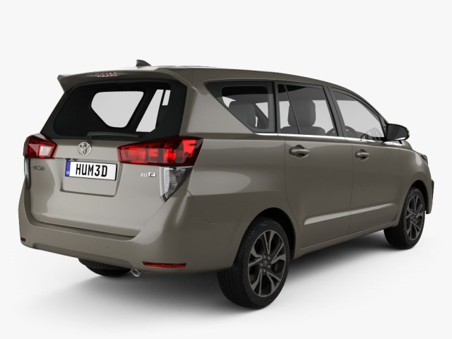 5 Ubahan di Toyota Innova Facelift yang Kabarnya Meluncur Oktober 2020  (4)