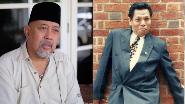 Almarhum Dono Berulang Tahun, Indro Warkop: Saya Rindu, Mas (71830)