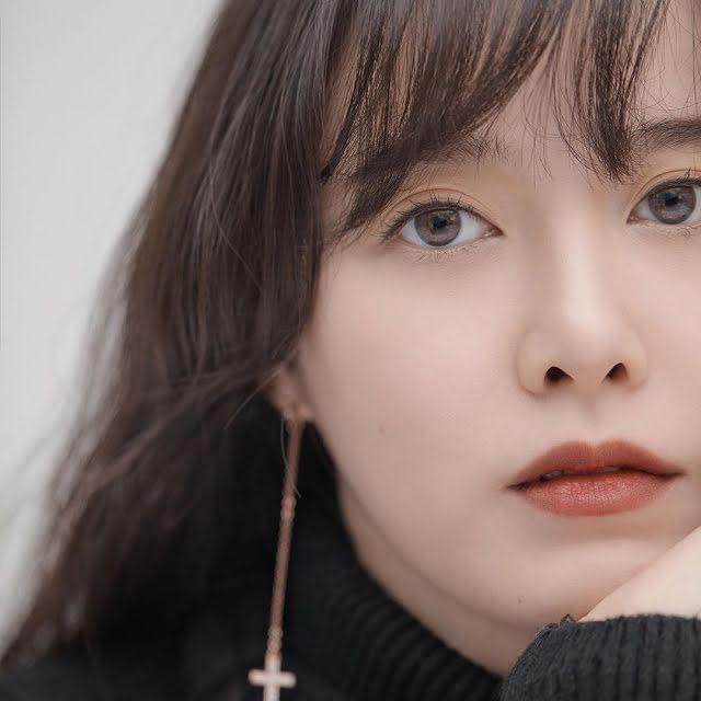 Go Hye Sun Rilis Album Baru: Breath 3, Sudah Dengar? (225750)
