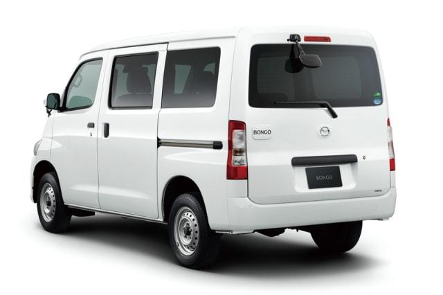 Daihatsu Gran Max Produksi Indonesia Dijual ke Jepang Pakai Merek Mazda Bongo (135964)