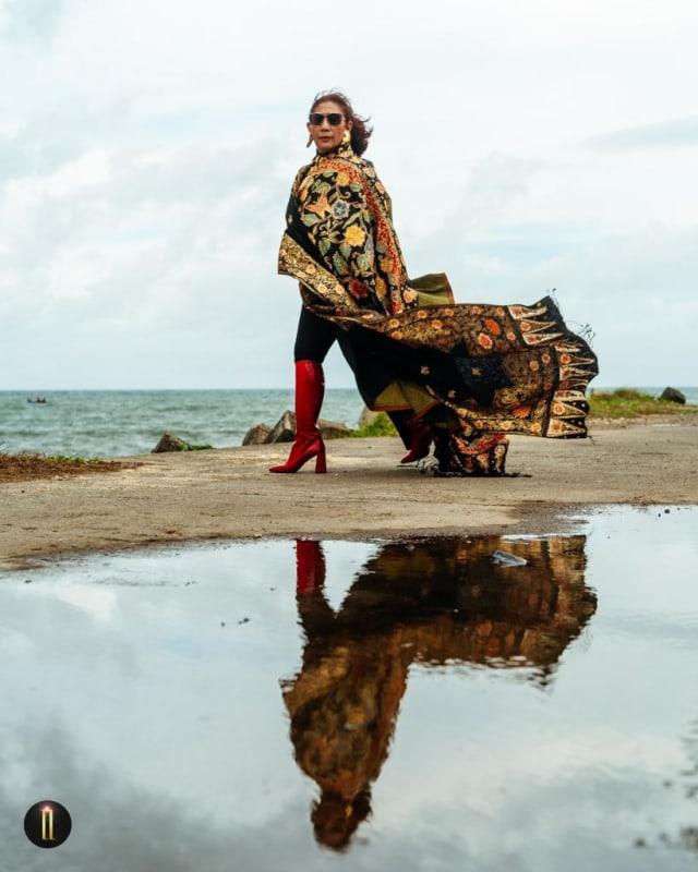 Najwa Shihab Jadi Perempuan Paling Dikagumi 2020, Kalahkan Susi & Sri Mulyani (104828)