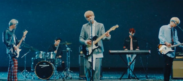 "Lirik Lagu ""You Were Beautiful (예뻤어)"" – Day6 (399327)"