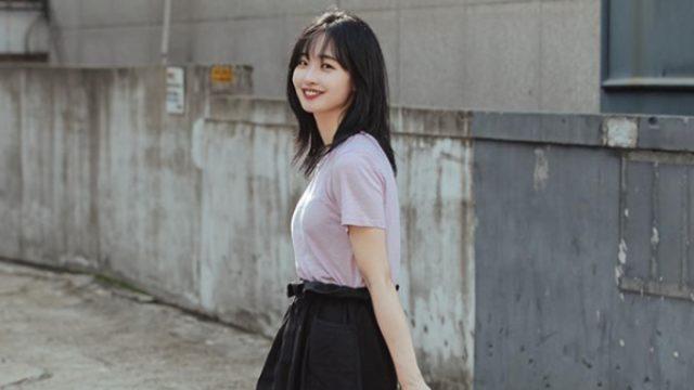 Som Hye In Sering Tampil Casual, Ini Tipsnya! (68683)