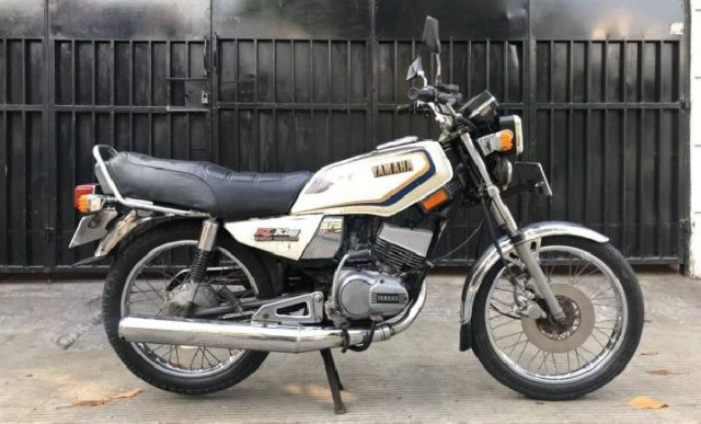 Harga Jok Yamaha RX-King Bisa Dapat Honda Vario 150 Baru, Apa Istimewanya? (36304)