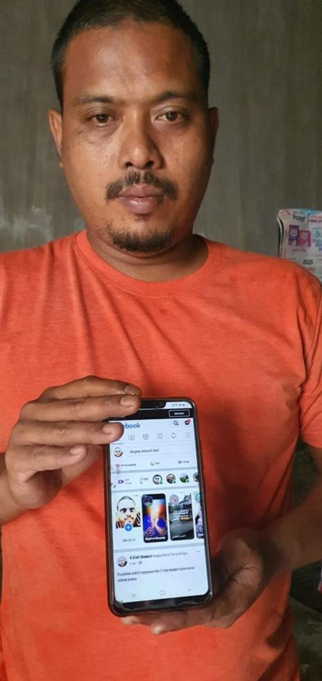 Ketua MUI di Tanjungbalai yang Unggah Foto Ma'ruf Amin-Kakek Sugiono Diperiksa (9225)