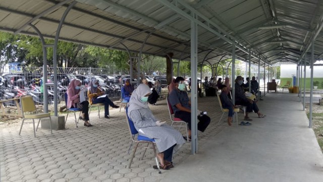 Percepat Hasil Tes Swab PCR Corona, Pemprov Aceh Tambah 2 Lab (79241)