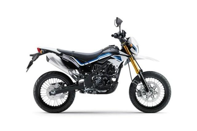 Kawasaki Indonesia Luncurkan D-Tracker 150 Special Edition, Berapa Harganya? (21667)