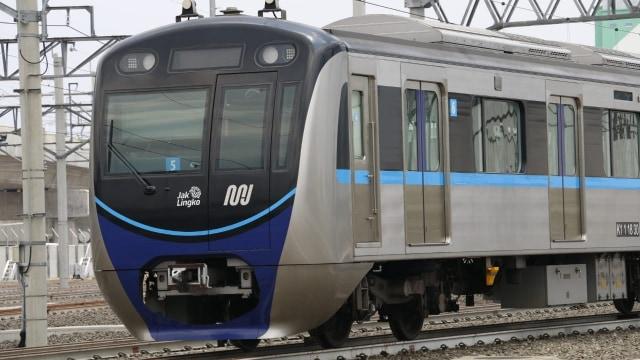 Dirut MRT Bicara soal Akuisisi Saham KCI (5790)