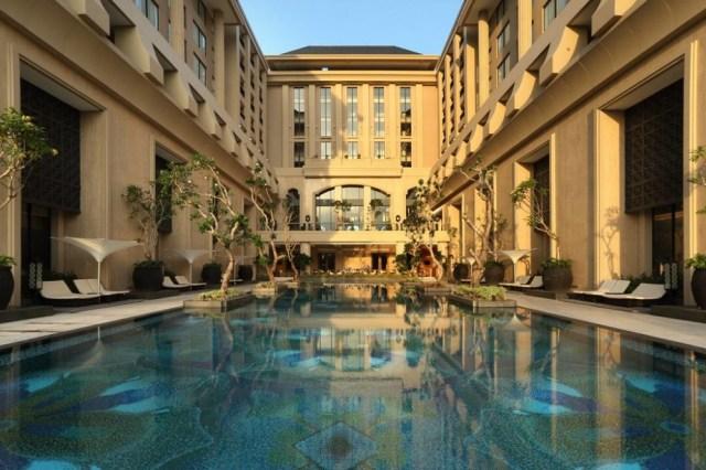 Pasang Teknologi Ultraviolet C, Hotel Tentrem Dipastikan Higienis (164318)