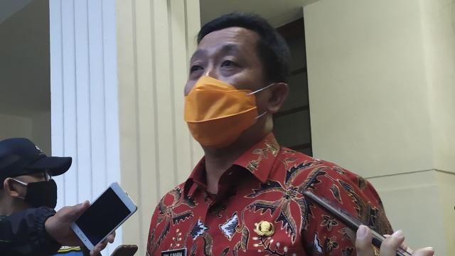 Pemkot Bandung Kumpulkan 9 Lurah, Bahas Rencana Penerapan Mini Lockdown (62846)