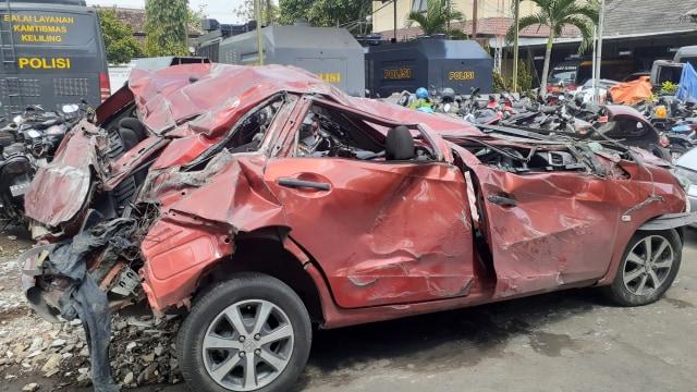 Berkaca dari Kecelakaan Maut Mobilio vs Xpander, Pengemudi Diduga Mabuk (134224)