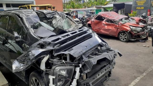 Berkaca dari Kecelakaan Maut Mobilio vs Xpander, Pengemudi Diduga Mabuk (134222)